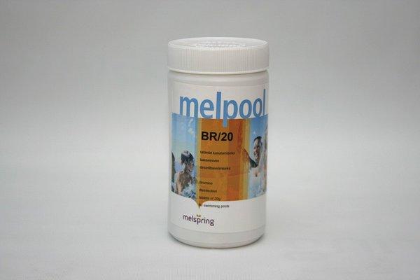 Broomi tabletid