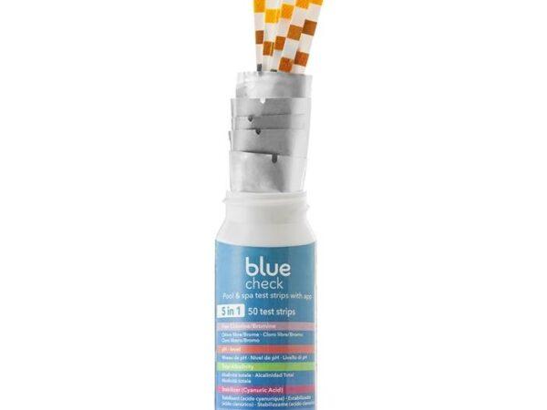 blue-check-veetester-testribad-pool-spa-test-strips